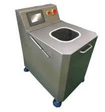 STW-500B全自动变频蔬菜脱水机