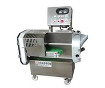 STW-801球茎、叶菜类多功能切菜机