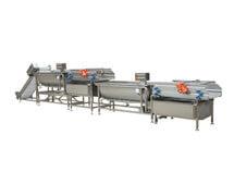 STW-306L涡流式洗菜机