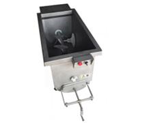 STW-100型单轴搅拌机