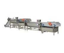 STW-306L旋流式蔬菜清洗机