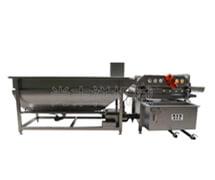 STW-306L-1旋流式洗菜机