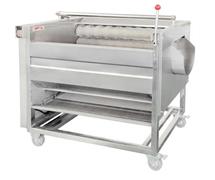 STW-907 土豆清洗去皮机