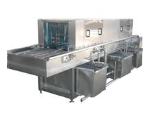 STW-850型洗筐机