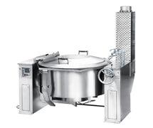 STWDCG-200低辐射可倾燃气炒锅/可倾式燃气炒锅 中央厨房炒锅