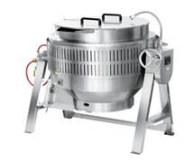 STWGT-500L可倾燃气汤锅 燃气型可倾式汤锅 大型商用汤锅
