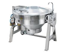 STWCG-150可倾式燃气炒锅 中央厨房炒锅 中央厨房设备