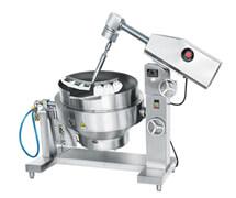 STWZDCG-150L自动搅拌炒菜机、自动搅拌燃气炒锅 行星搅拌炒锅