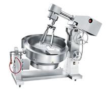 STW-CG500L自动搅拌炒菜机、自动搅拌燃气炒锅、 行星搅拌炒锅