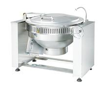 STWCG-H150 豪华型可倾式燃气炒锅、可倾式燃气炒锅