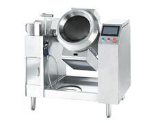 STWZCG-R1智能炒菜机器人(智能型) 燃气自动炒菜机