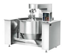 STWCG-E4/6全自动炒菜锅(智能型)自动炒菜机 商用大型自动炒菜
