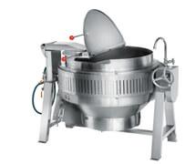 STWGT-300L可倾燃气汤锅、燃气型可倾式汤锅 大型商用汤锅