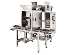 STWFC-5米饭分装机 米饭生产线配套设备