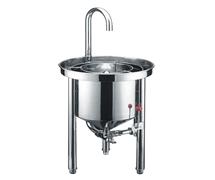 STWXM-50水压式洗米机、自动洗米机、 自动洗米设备