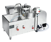 STWMJ自动除杂式洗米机、自动洗米机 、自动洗米设备