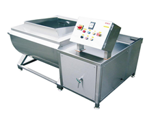 STW-106 蔬菜清洗机