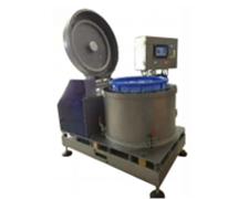 STW-500A高频全自动变频蔬菜脱水机
