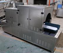 STW-160A卧式冬瓜削皮机