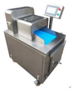 STW-560H变频数控冻品切块机