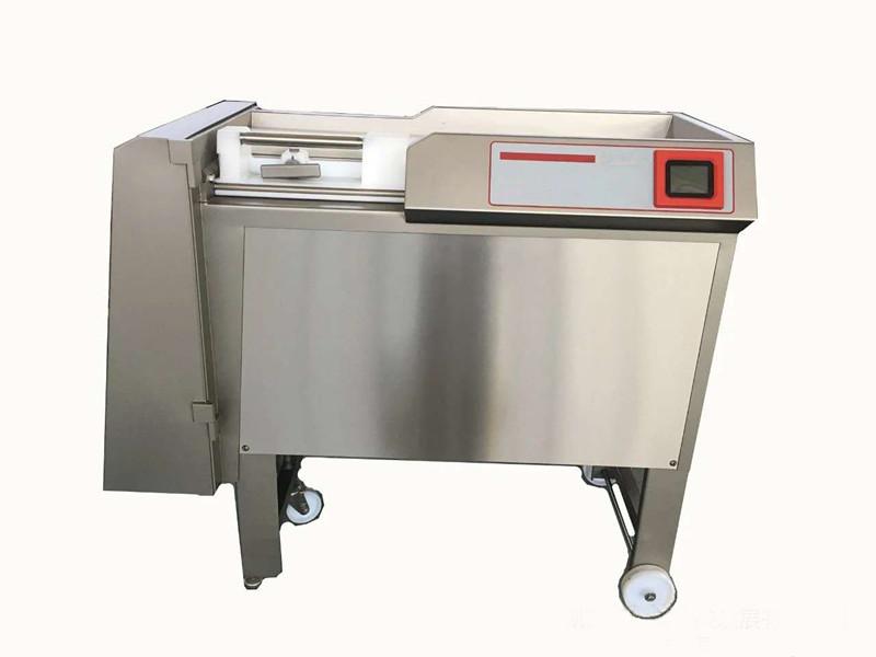 大型切菜机