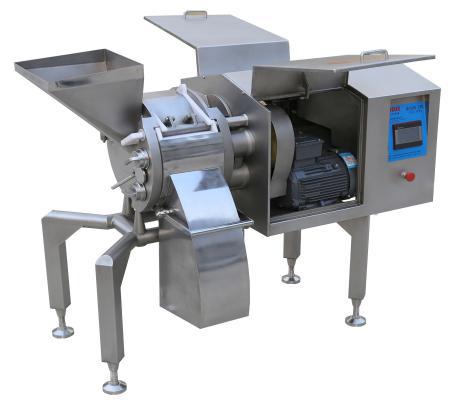 STW-300L冻肉切丁机