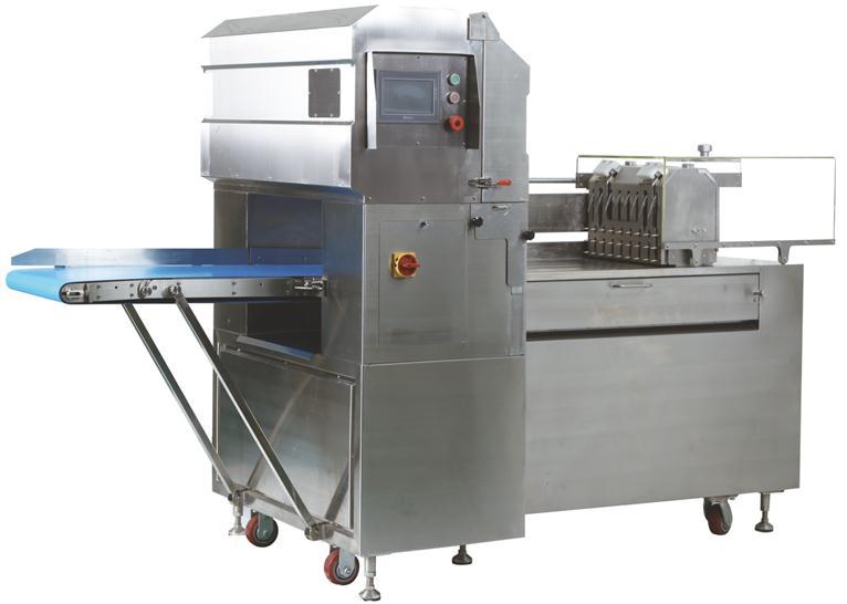 STW-392冻肉切片机