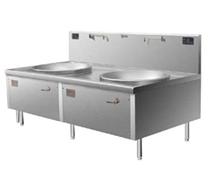 中央厨房设备厂家